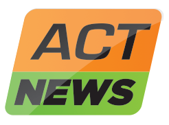 ACT News Logo